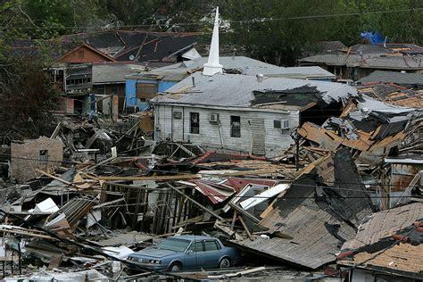 hurricane katrina houses hurricane katrina anniversary