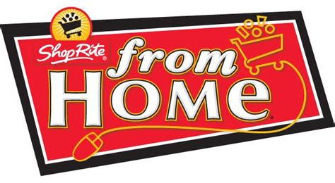 amazing shoprite shop from home deals jerseycouponmom