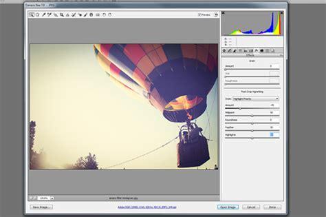 photoshop tutorial for instagram instagram photo effect photoshop actions