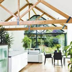 kitchen with vaulted ceilings ideas emphasise a vaulted ceiling outdoor kitchens uk
