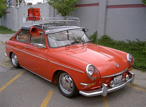 Vw Fastback Roof Rack No Blister fastback roof and luggage rack junk mail