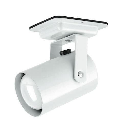 mini stained glass ls lite source ls 117wht mini spot pin up spotlight accent l
