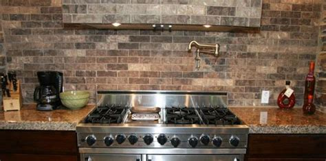 Kitchen Brick Backsplash by Brick Vector Picture Brick Tile Backsplash
