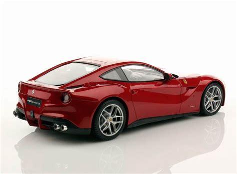 Ferrari 1 18 Models by Ferrari F12 Berlinetta 1 18 Mr Collection Models