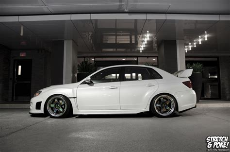 subaru sti 2016 slammed 2012 subaru wrx sti power beauty pinterest subaru