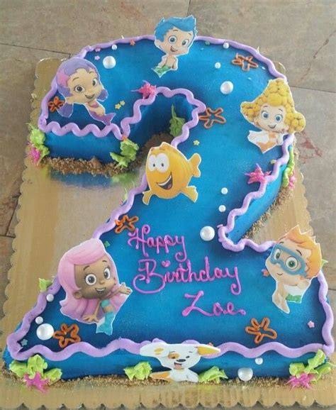 25 best ideas about bubble guppies party on pinterest bubble guppies cupcakes walmart www pixshark com