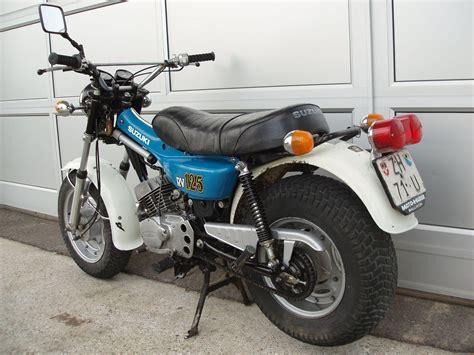 Suzuki Motorrad Ch by Motorrad Oldtimer Kaufen Suzuki Rv 125 Scrambler Moto