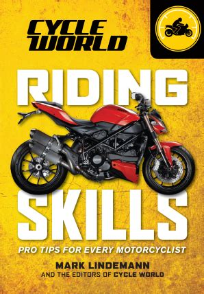 prepare for anything paperback edition 338 essential skills outdoor books total motorcycling manual cycle world