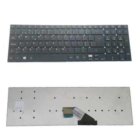 Keyboard Acer Ori teclado keyboard portugues acer aspire mp 10k36p0 4421w