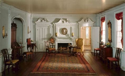 thorne miniature rooms furniture design inspiration institute of chicago brownell furniture