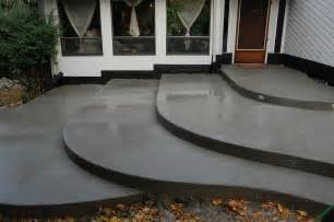 How To Acid Stain Concrete Patio by Pictures For Decorative Concrete Acid Stain Concrete