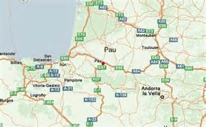 pau location guide