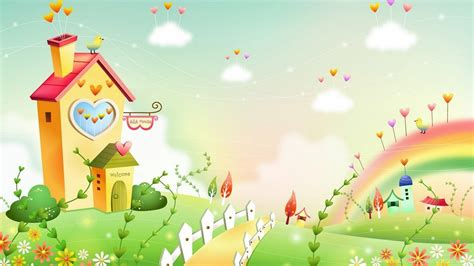 wallpaper kartun free download picture download wallpapers laptop kartun cool