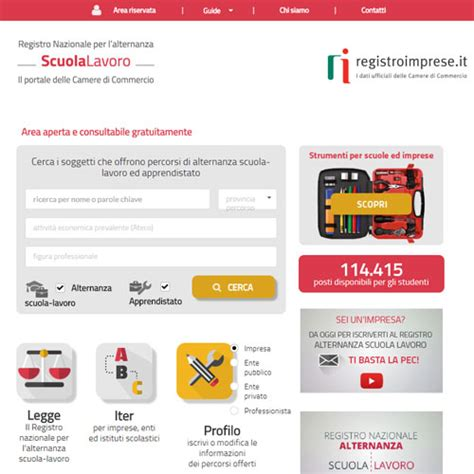 di commercio italia camcom gov it camere di commercio d italia