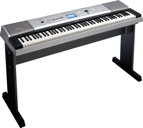 Keyboard Yamaha Dgx 530 yamaha dgx 530 88 key keyboard with matching stand and
