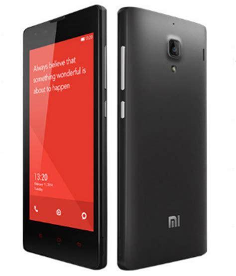 Hp Xiaomi Termurah Di Indonesia harga xiaomi redmi 1s di indonesia 1 jutaan ini spesifikasi lengkapnya jeripurba