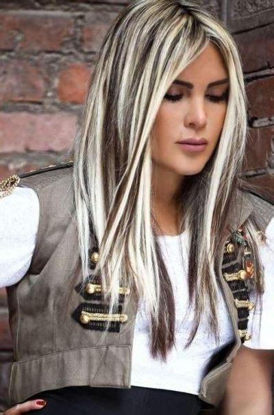how you make hi lites blonde the 25 best ideas about platinum blonde highlights on