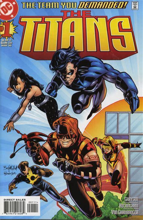 titans tp vol 1 titans vol 1 dc comics database