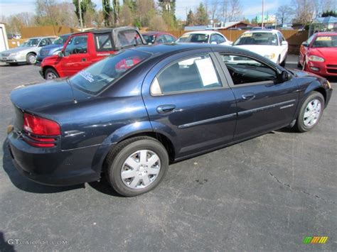 books on how cars work 1998 dodge stratus deep sapphire blue pearl 2001 dodge stratus se sedan exterior photo 57633823 gtcarlot com