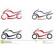 Moto Motocicleta  Imagen Tatuaje De Archivo