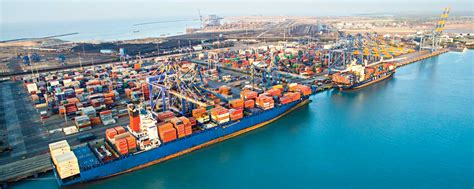 il port adani ports
