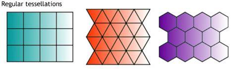 regex pattern meaning visual arts blog tessellations