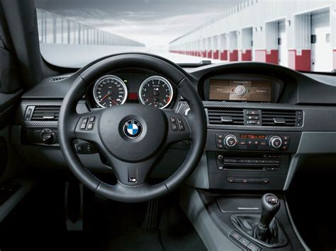 bmw inside bmw m3 e92 the best all around sports car in world
