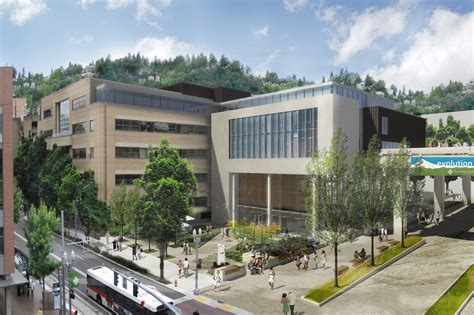 Mba Portland Oregon by 8 Million Gift To Portland State Brings New