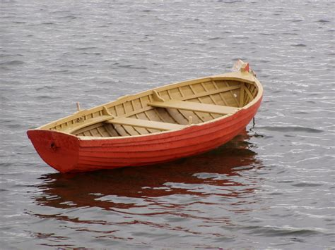 picture of a rowboat think about it november 2010
