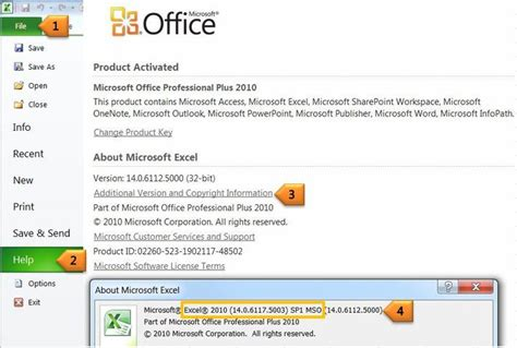 Office 2010 Service Pack by How To Diagnose And Stop Crashes In Excel