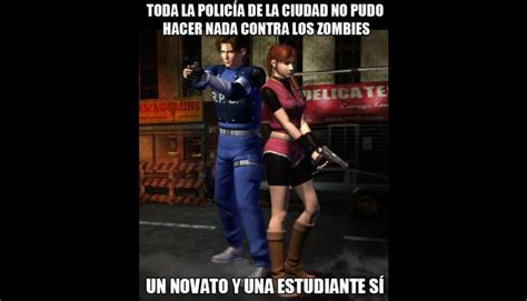 Resident Evil Memes - resident evil 5