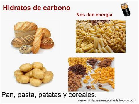 maestra de primaria los alimentos vitaminas hidratos de carbono proteinas  grasas la