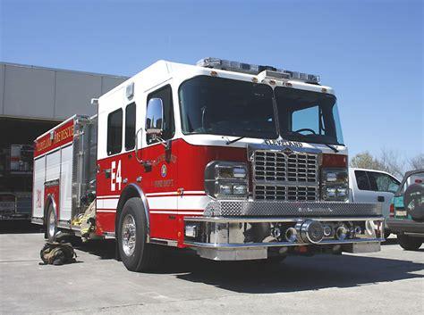 cleveland rescue engines photos cleveland rescue crimson spartan