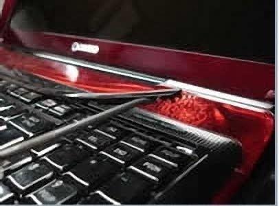 Laptop Dell Di Yogya by Teknisi Laptop Indonesia Cara Mengganti Motherboard