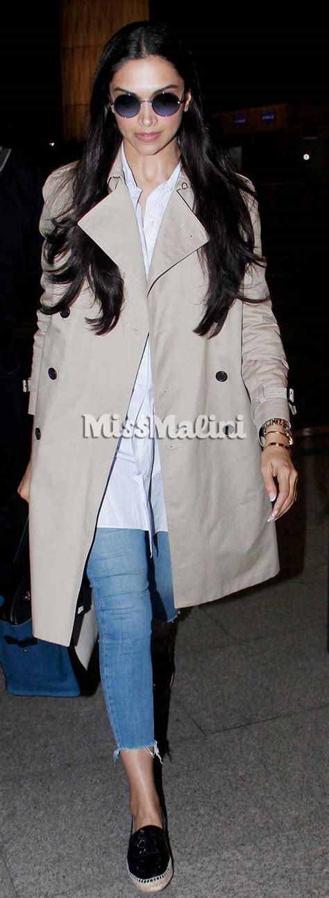 deepika padukone jacket 7 celebrity approved jackets to invest in for the colder