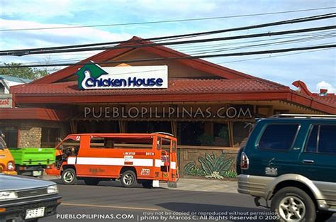 bacolod chicken house year end trip to bacolod city negros occidental ambot ah travel blog