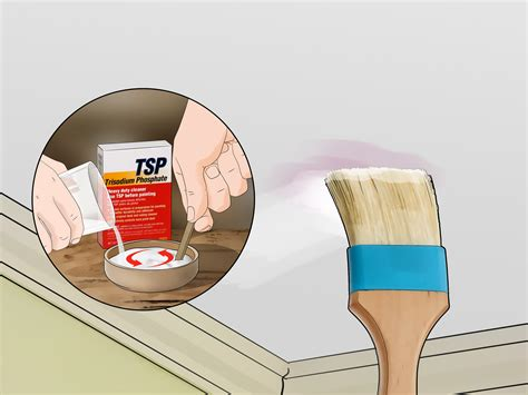 10 Steps For Cleaning by How To Clean Ceilings 10 Steps With Pictures Wikihow