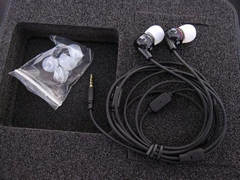 Ipsdi Ep1301 Iem Earphones With Mic For Basshead best iphone compatible earphones iem