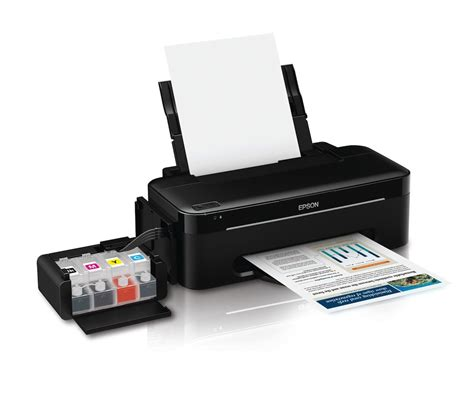 Tinta Cair Epson Epson Releases New Cis System Printers Inkjetmall