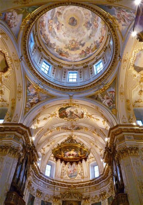cupola duomo cattedrale di bergamo cupola