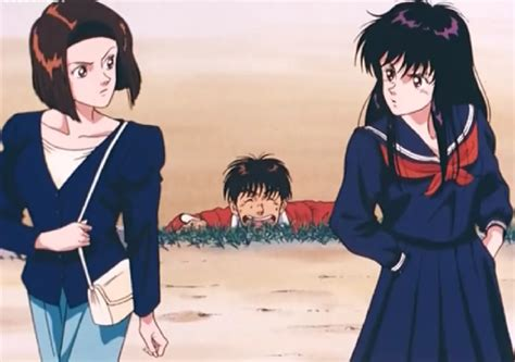 Anime Action Romance Lawas Download Aoki Densetsu Shoot Episode 30 Subtitle Indonesia