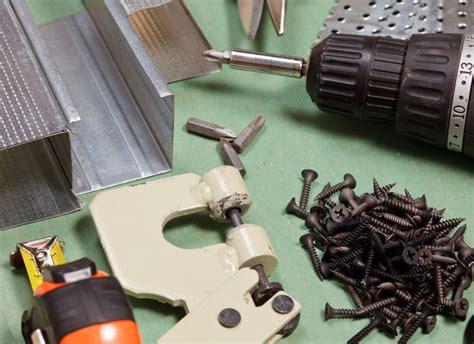 Trockenbauwand Selber Machen by Metallst 228 Nderwand Im Trockenbau Selber Machen