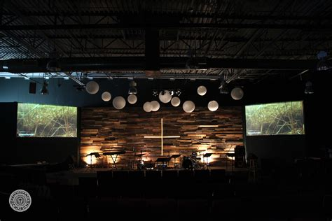 church backdrop designs