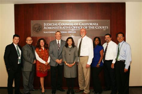 California Judicial Branch Search District 22 And The Cheif Judicial Council Of California Office Photo Glassdoor