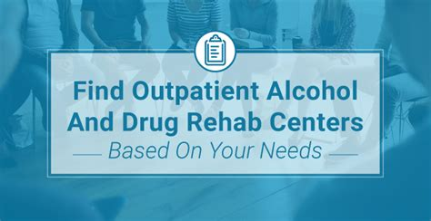 Detox Outpatient Clinic Addiction In Dmv by Outpatient And Rehab Centers