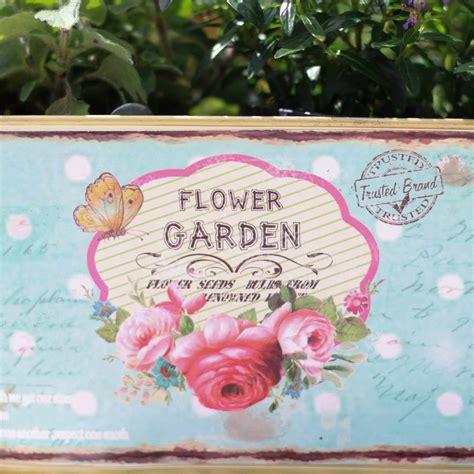 Windowsill Flower Garden Flower Garden Windowsill Planter By Dibor