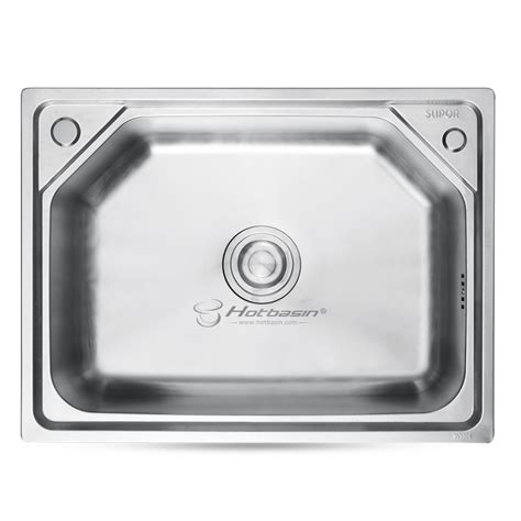 stainless steel sinks for sale good quality stainless steel single kitchen sinks for sale