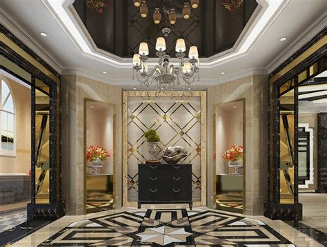 hotel lobby design modern lobby yabu google search via mizner lobby
