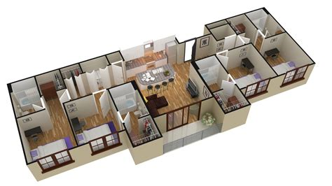 create 3d floor plans 3d floor plans 24h site plans for building permits site