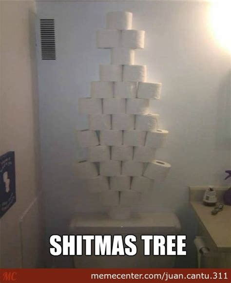 i got the perfect tree for christmas by recyclebin meme
